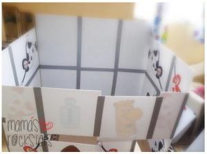 DIY: Haz un castillo para tu bebé