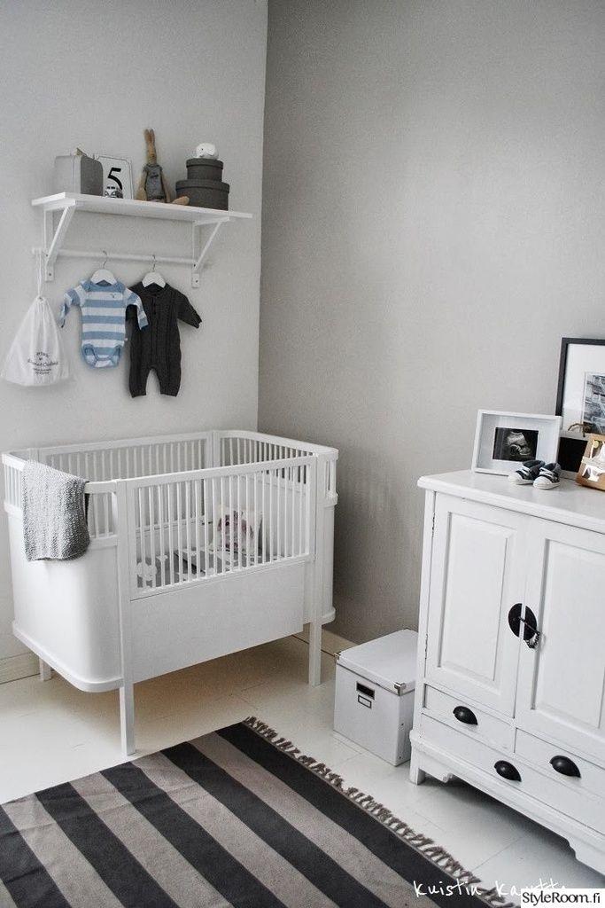 Decoraci n para habitaciones de beb mam s rockstars mx - Babykamer kleine ruimte ...