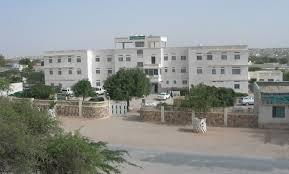 Hospital creado por Edna Adan Ismail