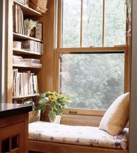 Crea tu propio santuario en casa