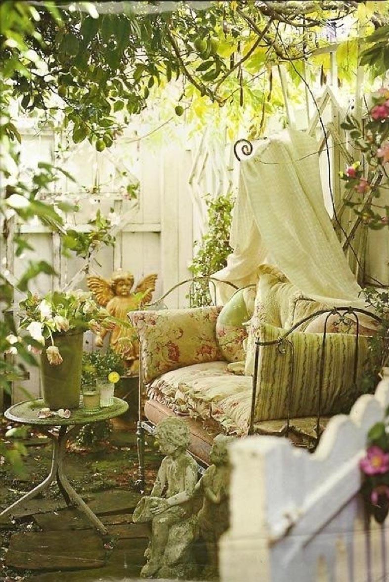 Crea Tu Propio Espacio De Relajaci N En Casa