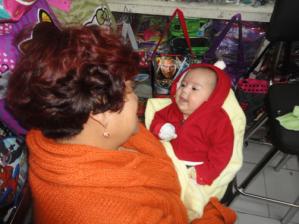 Lenguaje en bebés