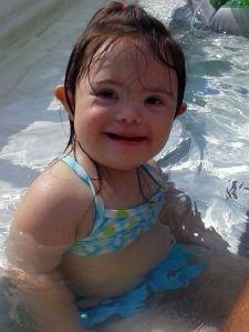 La vida de un niño con Síndrome de Down