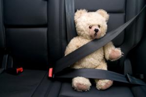 Consejos prácticos para viajar con niños en automóvil