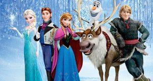 Frozen (EEUU, 2013)