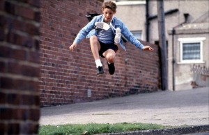 Billy Elliot. (EEUU, 2000)