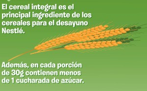 cereales integrales