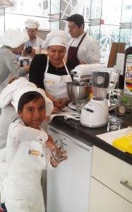 Centro Culinario Nestlé