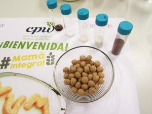 Cereales Nestlé