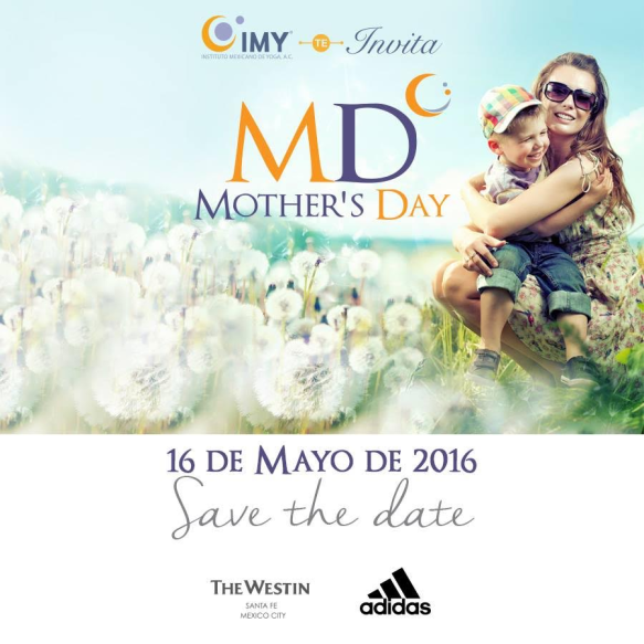 SaveTheDateMothers Day